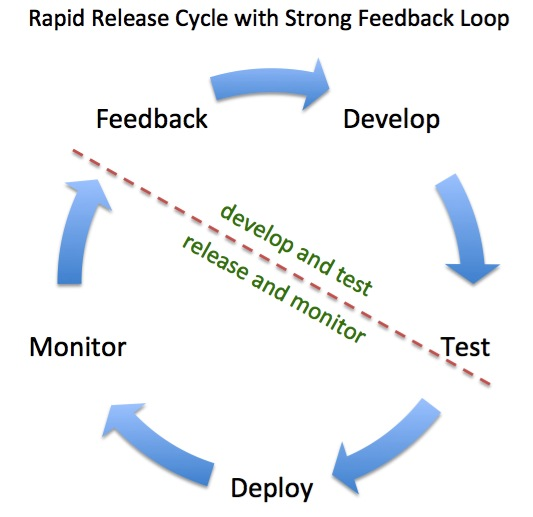 rapid-release-cycle